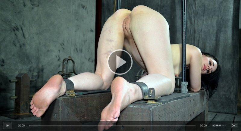 Hard Porn trailer