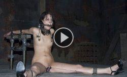 hard porn bethany d